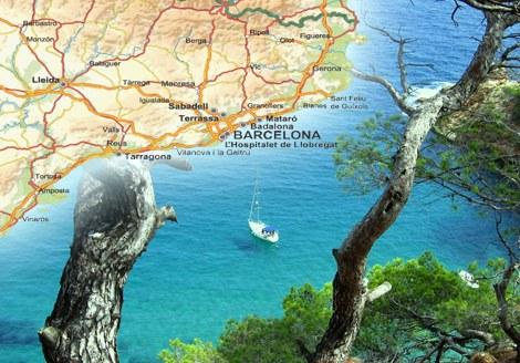 Vítejte na stránkách o riviéře Costa Brava ve Španělsku